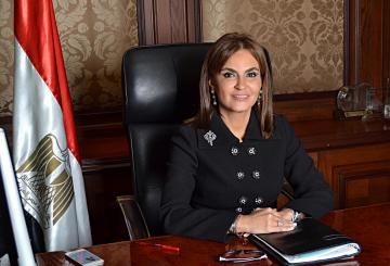 Sahar Nasr looks to share her global vision as the new Minister of International Cooperation